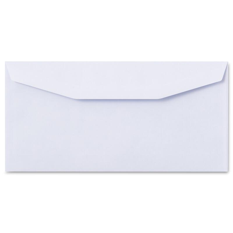 Enveloppe commerciale - Antalis Classic - DL - C5 /6- C4 - C6 - Enveloppe blanche - Enveloppe mecanisable - Mise sous plis automatique - Enveloppe a fenetre- Antalis