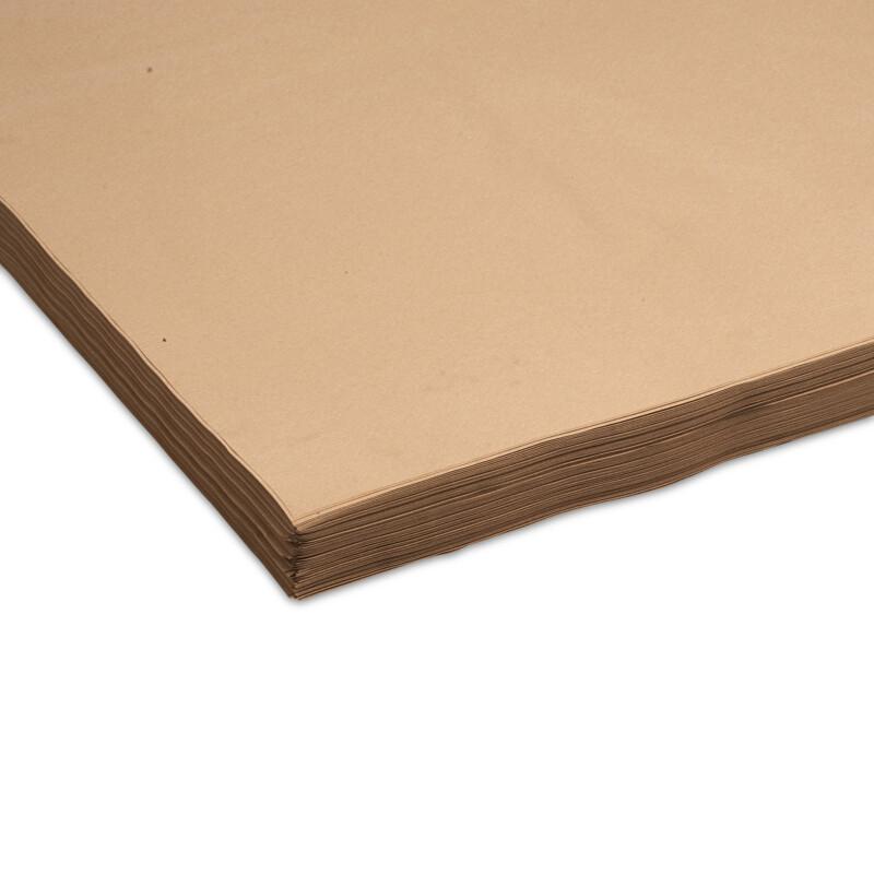 Papier anti-glisse - Papier ecru- Palette - Expedition- Protection- Antalis