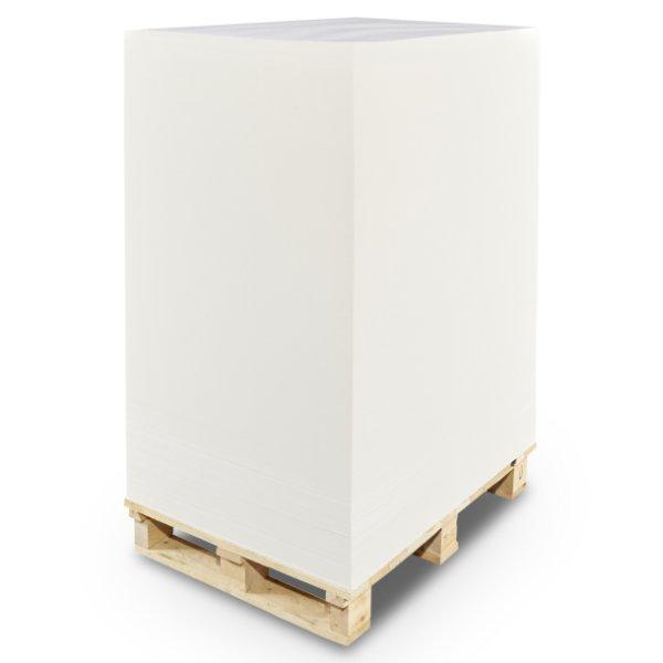 Carton graphique Arktika - Forte brillance - Impression Offset - Serigraphie - ISEGA- Emballage- Boitage - Calendrier- Couverture de livre - Antalis