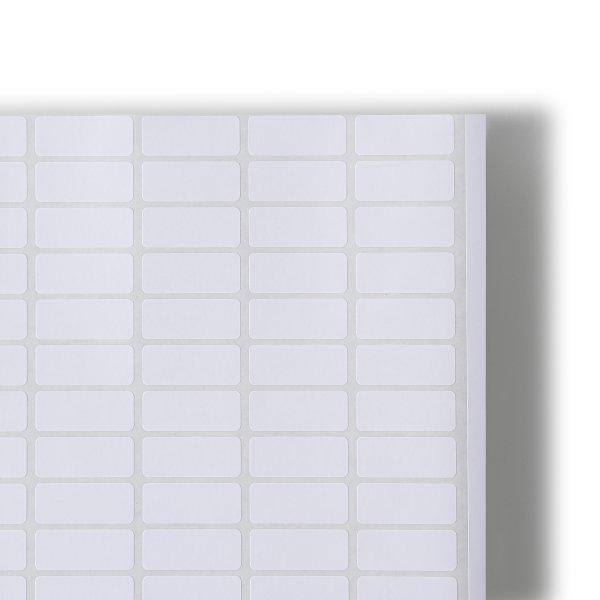 Auto-adhesifs Artac - Grande Planche -  Etiquetage - colle permanente - etiquettes predecoupees - Impression offset - Antalis