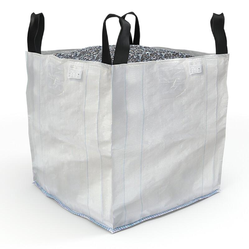 Sac Polypropylene Tisse - Big Bag- Sac pour charges lourdes -  Antalis