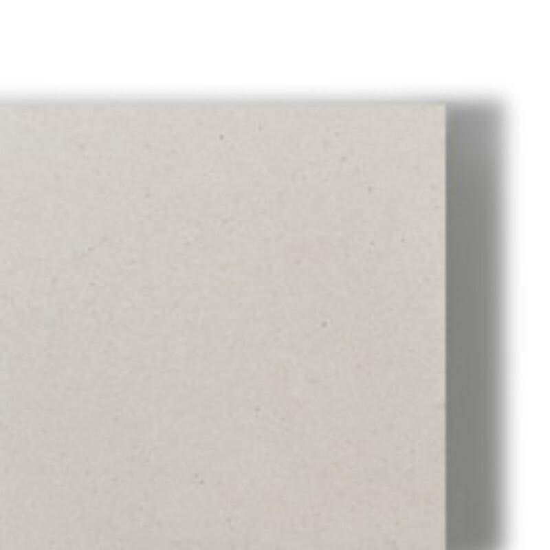 Carton gris - produit multi usages - carton serigraphique - Recycle et recyclable - Intercallaire pour palette - Antalis