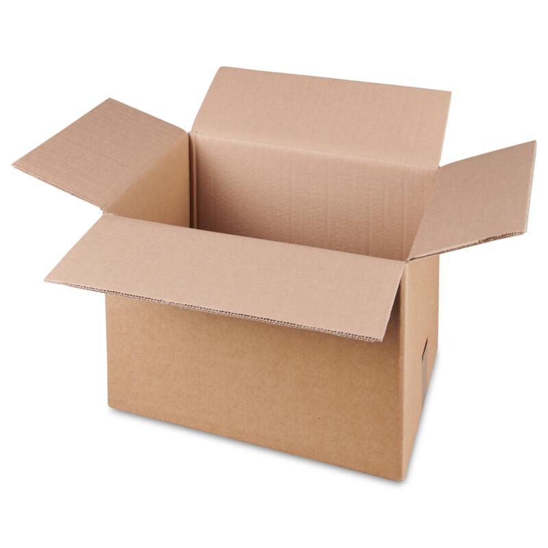 Caisse americaine double cannelure - Accepte jusqu'à 70kgs de produit - Grande resistance- Emballage et protection - Antalis