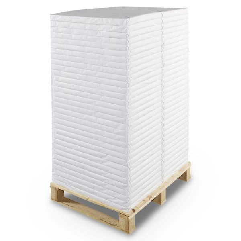 Offset Mince Opaque - Papier Bible- Blanc - Elementa Opaque Classic  - papier bouffant - Offset - Antalis