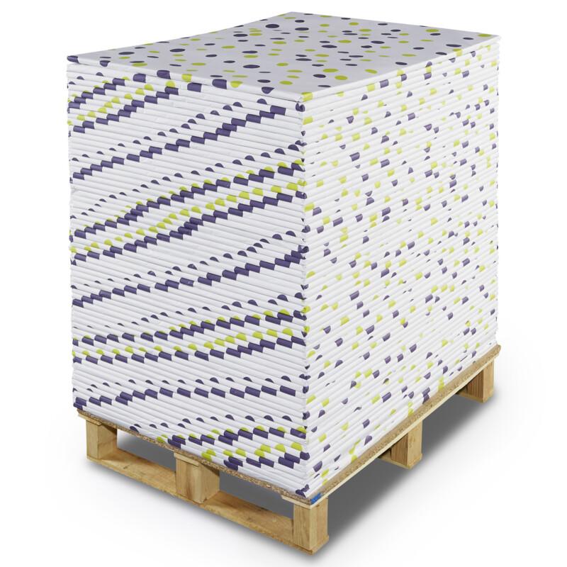 Flamstop Maine M1 - papier couche Maine M1 - ininflammable - homologue M1 - B1 - papiers ignifuges - Impression : offset - serigraphie -impression numrrique UV - latex - 100 % recyclable - Antalis