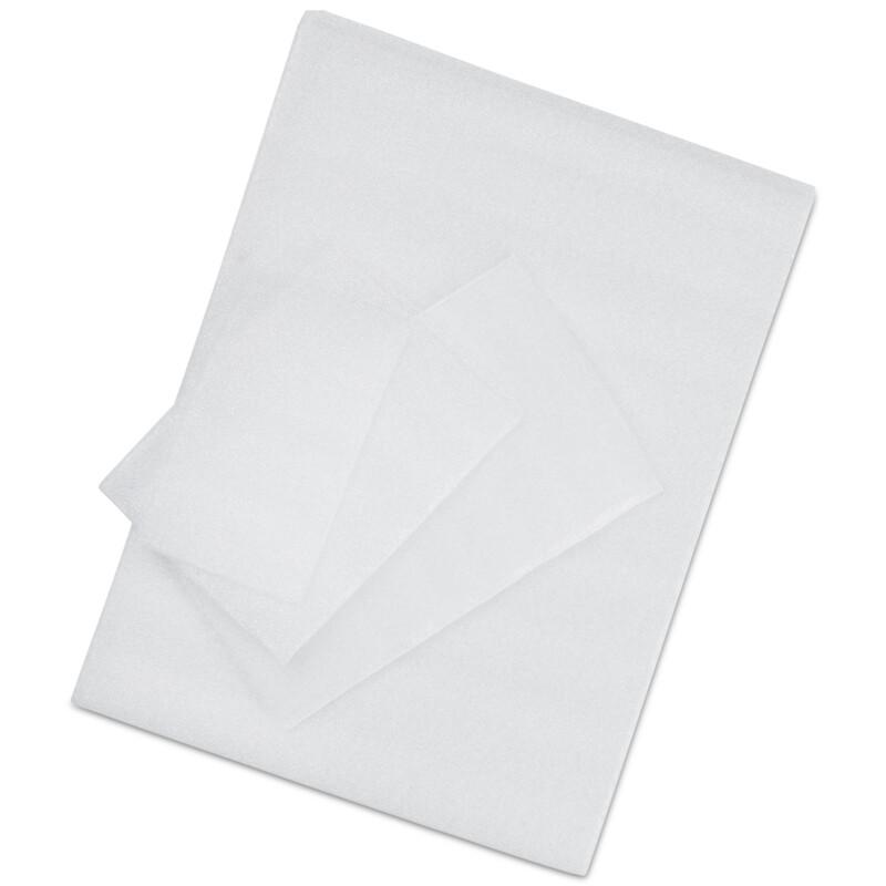 Pochette mousse -Protection antichoc - Sac sans rabat- Emballer des objets fragiles-Anti rayure- Polyetylene basse densite- impermeable - triple protection - emballer- expedier- Antalis