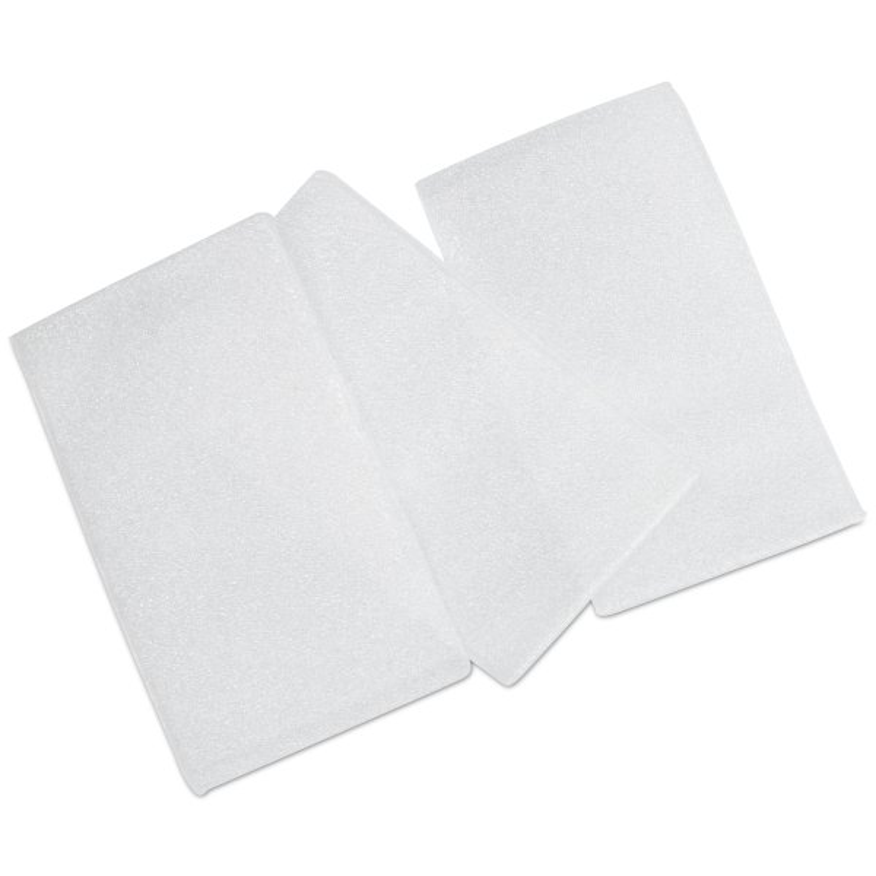 Pochette de protection en mousse  - Sac sans rabat- Emballer des objets fragiles- Antichoc - Anti rayure- Polyetylene basse densite- impermeable - triple protection - emballer- expedier- Antalis