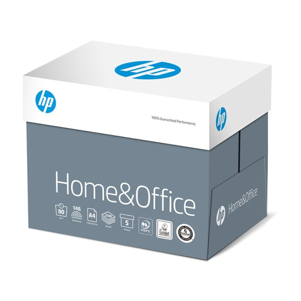 Papier hp home & office - Antalis