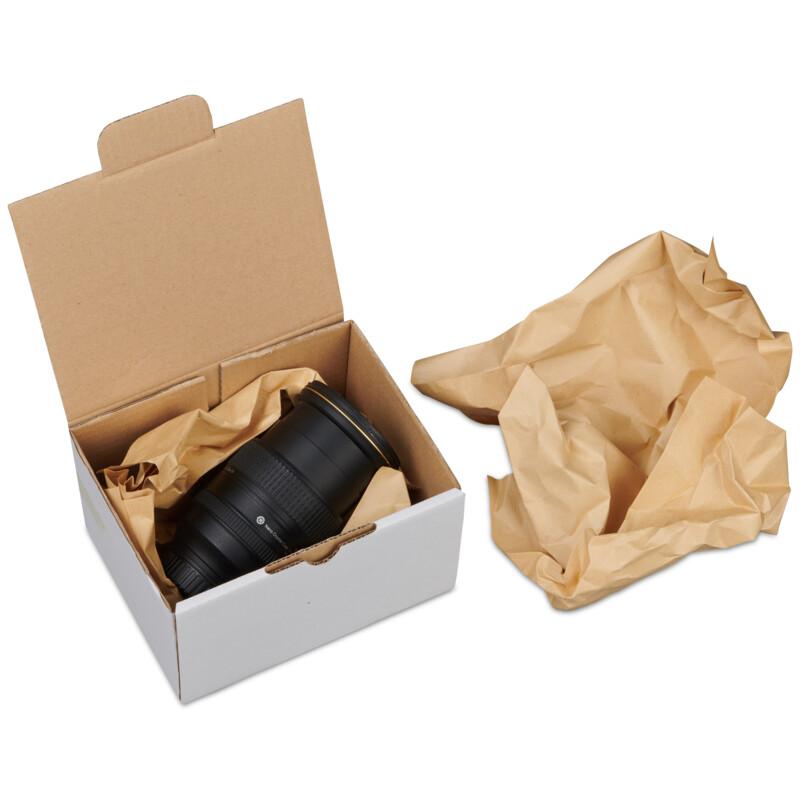 Kraft Adour naturel- kraft blond - Papier d'emballage- Papier de creation - Tete de lettre-Papier de communication - Impression Laser - Antalis
