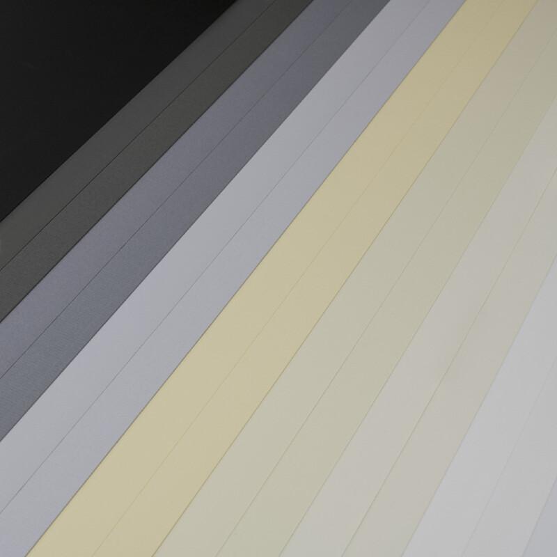 Rame de papier tete de lettre- Conqueror Wove i-Tone®- Papier ultra satine- Traitement exclusif i-Tone®- Produit special HP Indigo - Antalis