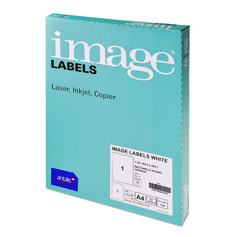 Image Labels Boxes