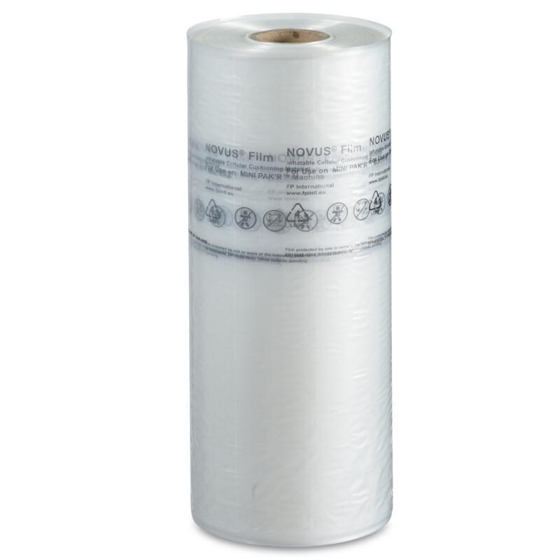 Gaine pour coussin d'air - Consommable pour Machine Mini Pak'R- Coussin d'air- Protection des marchandises- remplissage - antichoc - Expedition - antalis