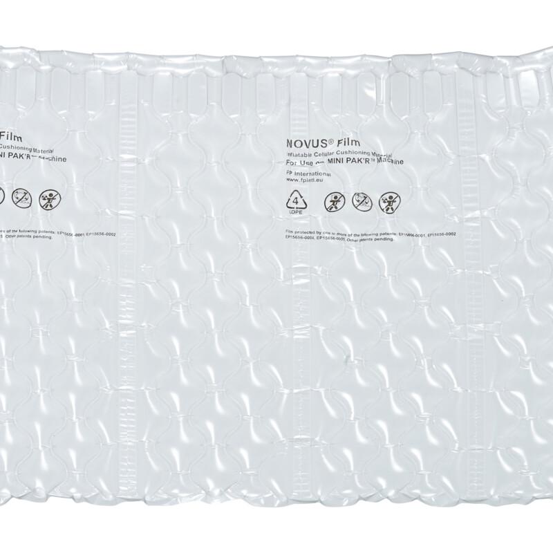 Consommable pour Machine Mini Pak'R- Coussin d'air - Protection des Marchandises - Remplissage - antichoc - Expedition- Antalis