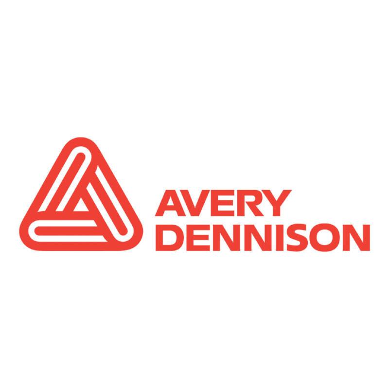 Logo marque AVERY DENNISON