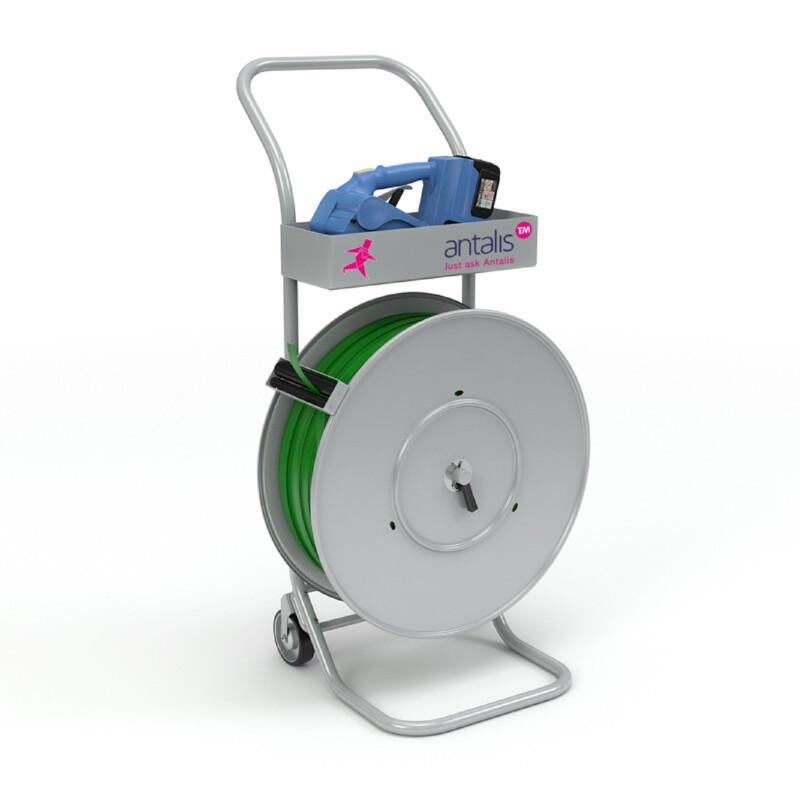 Chariot Devidoir Mobile - Antalis