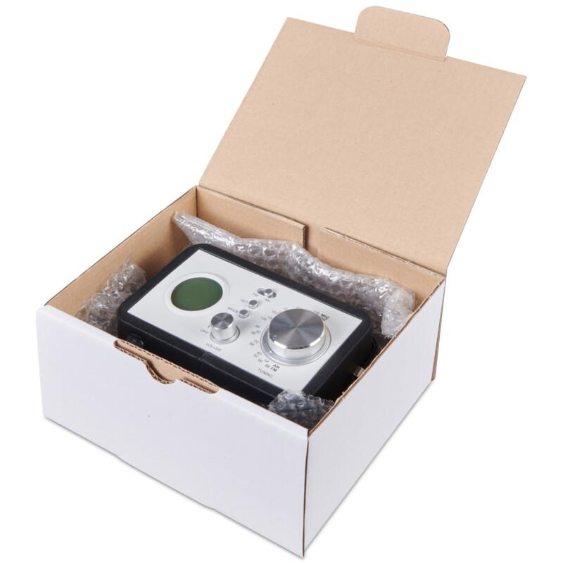 Boîte carton Blanche- Kraft blanc - Emballage de petites pieces - livre à plat - Antalis