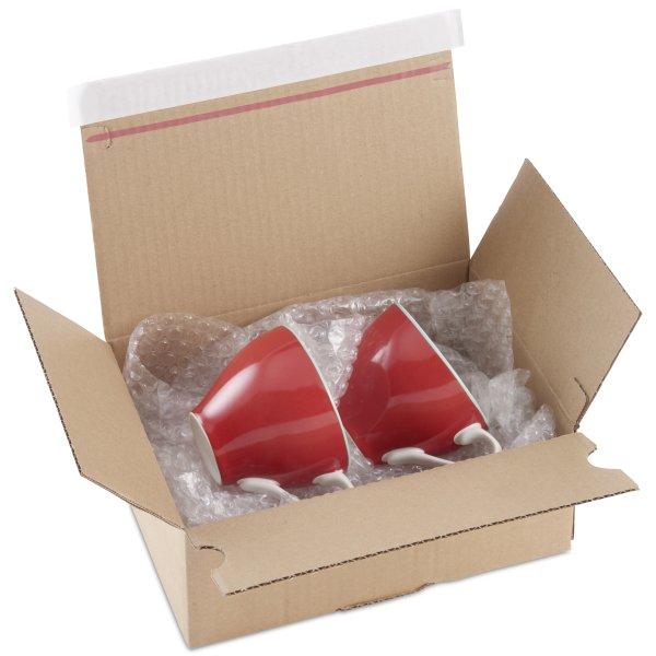 Boîte postale; Boite carton d'expedition; boite en divers formats ; Master'In performance; Antalis