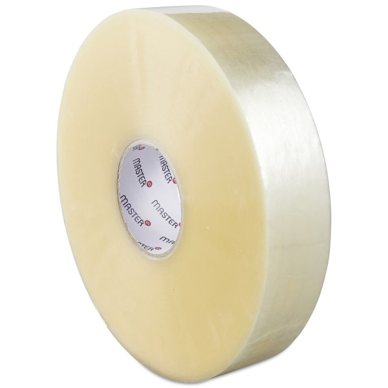Ruban adhesif PP Master'In Performance ; Ruban adhesif grande resitance; Adhesif imprimable ; Economique ; Adhesif professionnel ; Antalis
