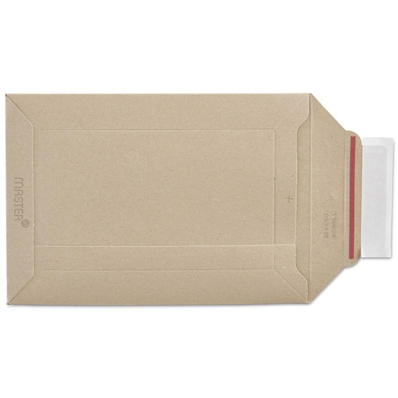 Pochette cartonnee ; Master'in Access; pochette d'expedition; Pochette securisee ; pochette carton ; Antalis