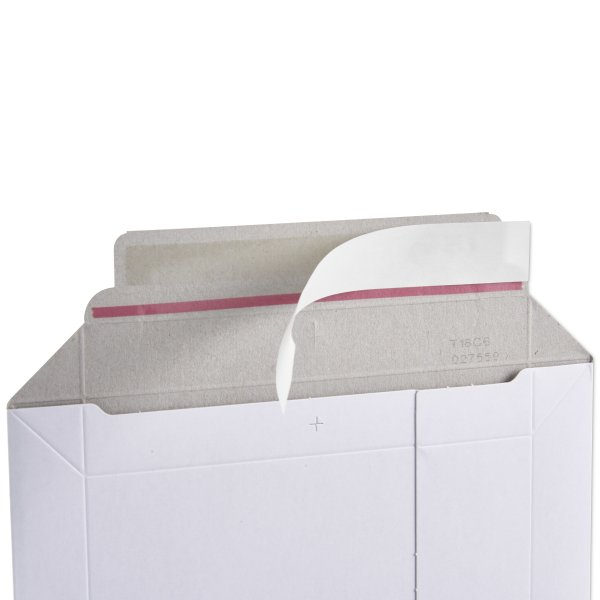 Pochette cartonnee ;Master'in Performance; Pochette carton blanche; Pochette securisee ; pochette renforcee ; Antalis