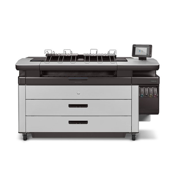 Photo HP PageWide XL 4000