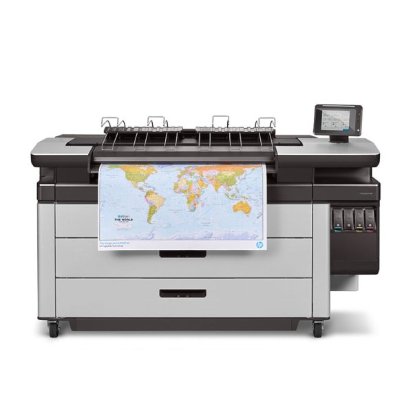 Photo HP PageWide XL 4000 MFP