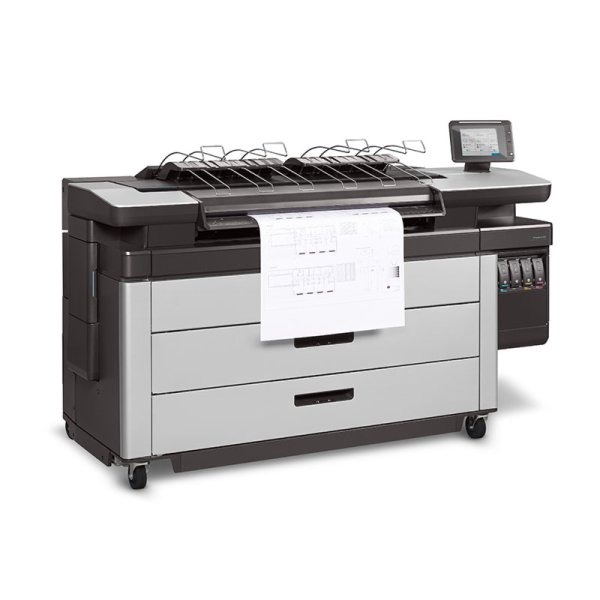 Photo HP PageWide XL 4500 MFP