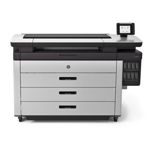 Photo HP PageWide XL 8000