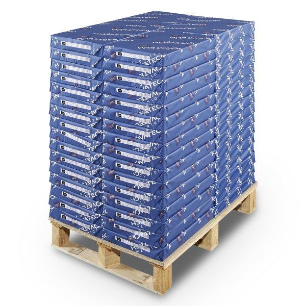 Couche brillant Digital - Novatech Digital Gloss- Garantie HP Indigo - Garantie Toner sec - Compatible Xeikon -Blanc extra - Antalis