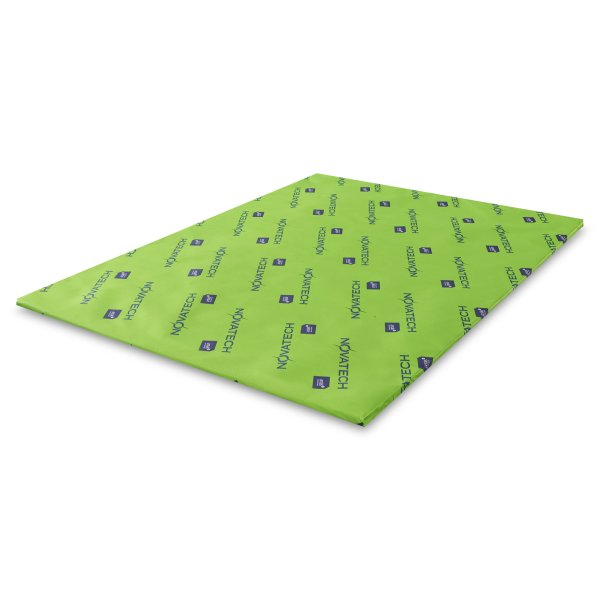 Papier couche brillant- Novatech Digital-certification HP Indigo- garantie Laser toner sec- blancheur et  brillance elevees- Antalis