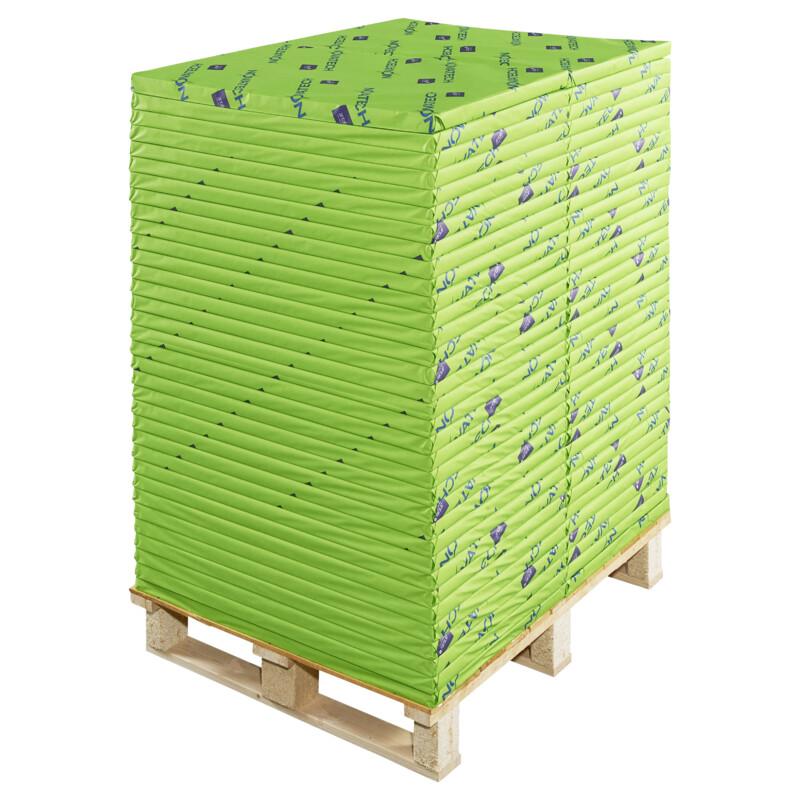 Papier couche brillant- Novatech Digital-certification HP Indigo- garantie Laser toner sec- blancheur et  brillance elevees-Feuilles de papier-  Antalis