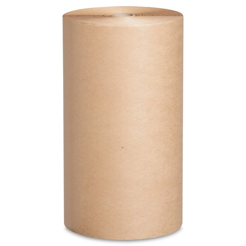 Papier froisse Padpack- Consommable - PadPak CC -Kraft Brun- Calage Papier- Machine PadPack- Remplissage - Protection - Antalis