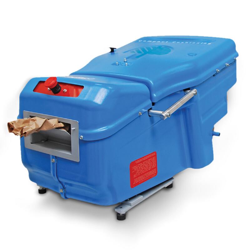 Machine PadPak Compact- Machine pour papier Froisse- Machine de calage- Padpak- Remplissage- Protection - Antalis