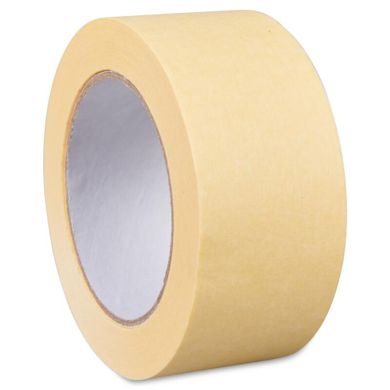 Ruban adhesif de masquage Papier - Rouleau - Bande de masquage papier -Antalis