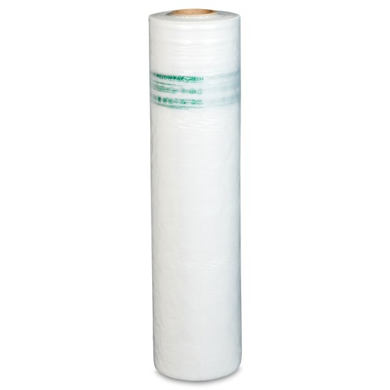 Gaine couss. air Quilt air med Pour Pillow Pak'r Green transparent coussin d'air gonflé