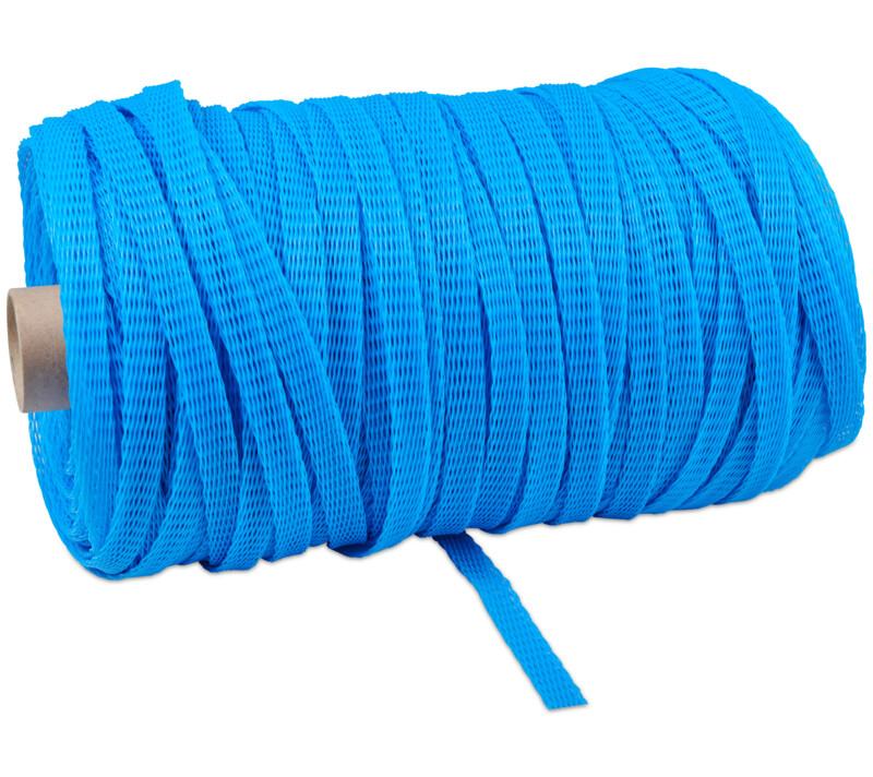 Filet tubulaire Gaine de protection - filet extensible de protection PE- antichoc - Anti frotement- Antalis