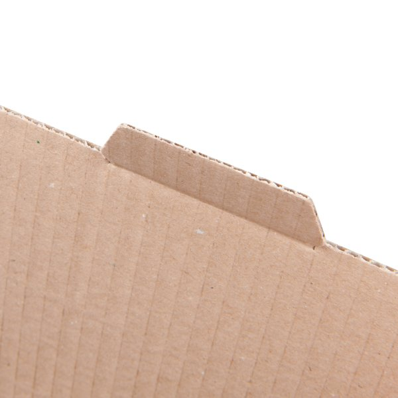 Boîte postale- Boite carton d'expedition- carton simple cannelure - Antalis