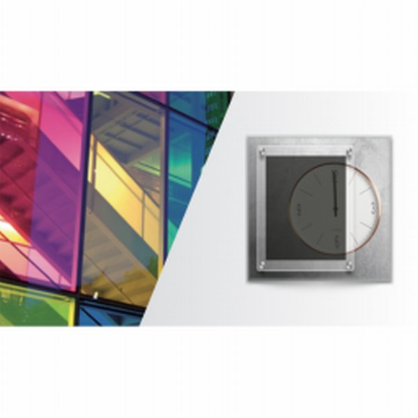 Photo produit Film Couleur Noir PET (60210)