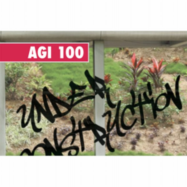 Photo produit Film Anti-graffitis/rayures PET (AGI100)