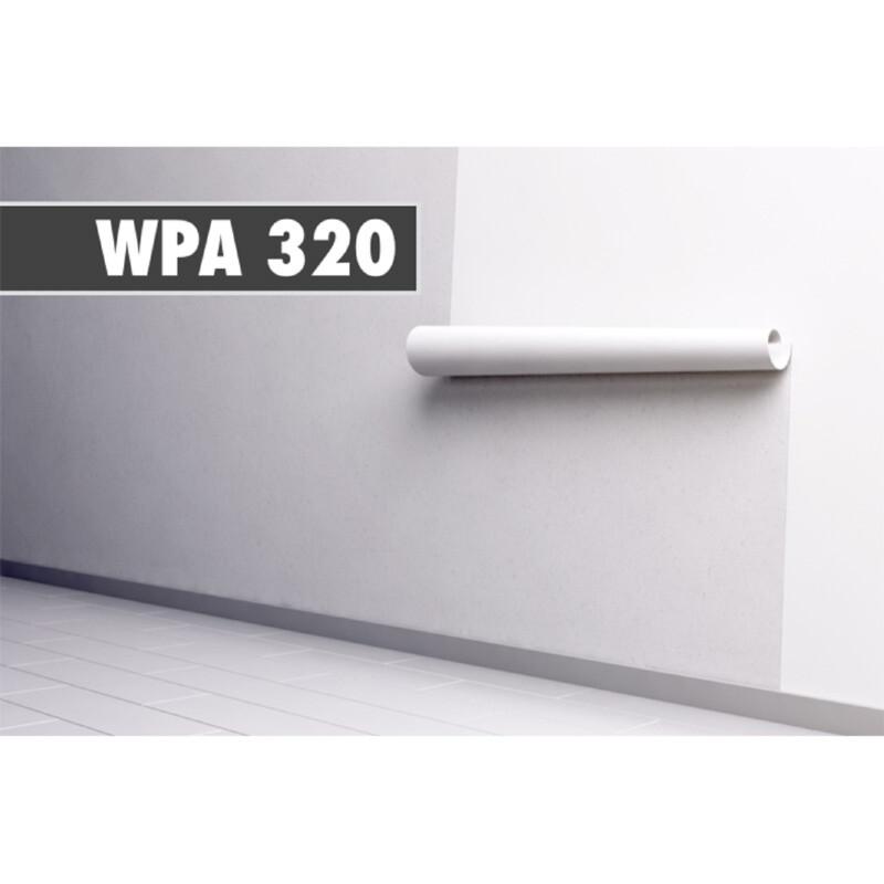 Photo produit Papier peint SATIN PET Mat imprimable (WPA320)