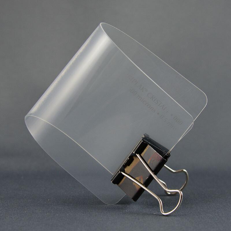 Papier priplak cristal+ - Antalis