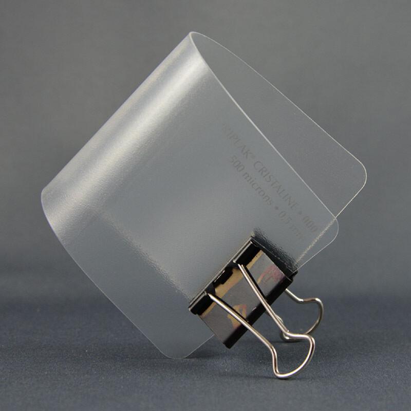 Papier priplak cristaline - Antalis