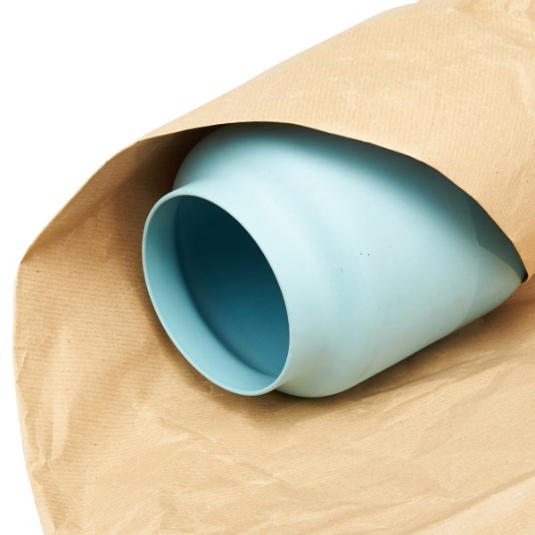 kraft verge- frictionne- recycle -ecru -70g/m2 -bobine ouverte - Emballage- Expedition - Packaging- Antalis