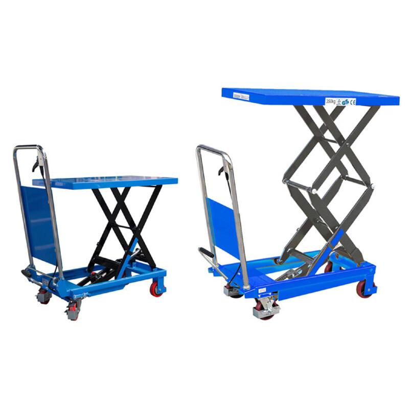 Photo tables élévatrices