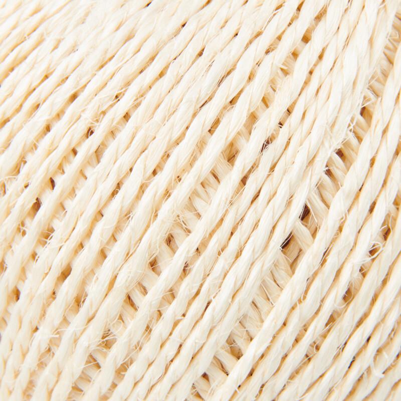 Ficelle sisal- Ficelle en matiere naturelle - Bobine de ficelle - Ficelle ecologique - Antalis