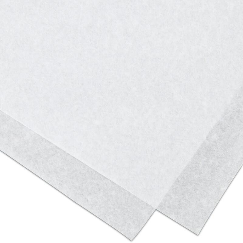 Papier de soie -Papier blanc pour Proteger -Papier d'emballage- Proteger - emballer- Papier d'Emballage- Expedition - Packaging-Protection- Antalis
