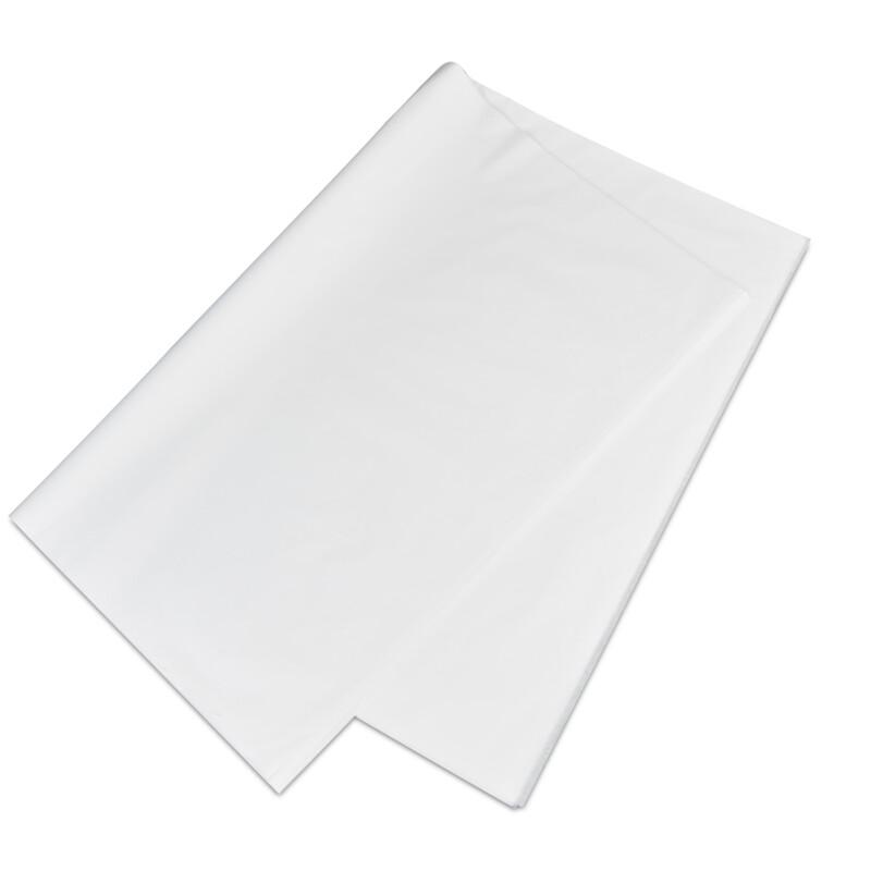 Papier de soie -Papier blanc pour conditionner -Papier d'emballage- Proteger - emballer- Papier d'Emballage- Expedition - Packaging-Protection- Antalis
