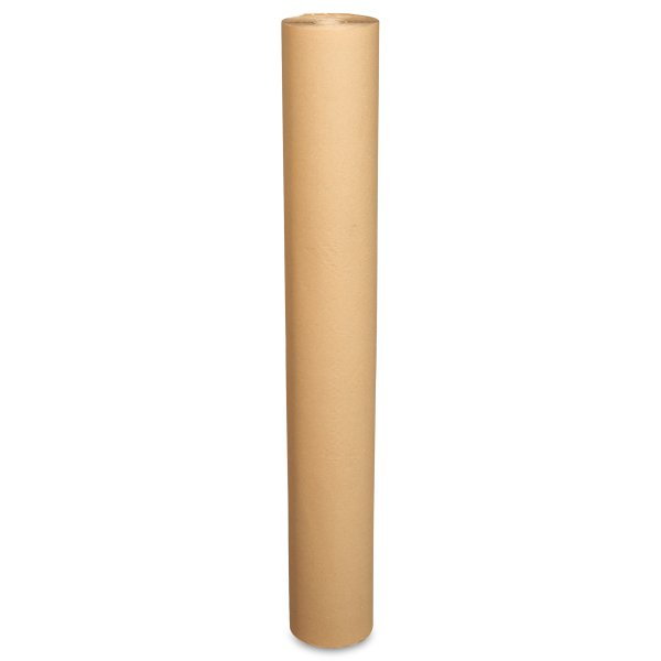 Kraft Goudronne brun- Papier Impermeable-150g/m2- Protection contre l'humidite- Papier d'Emballage- Expedition - Packaging-Protection- Antalis