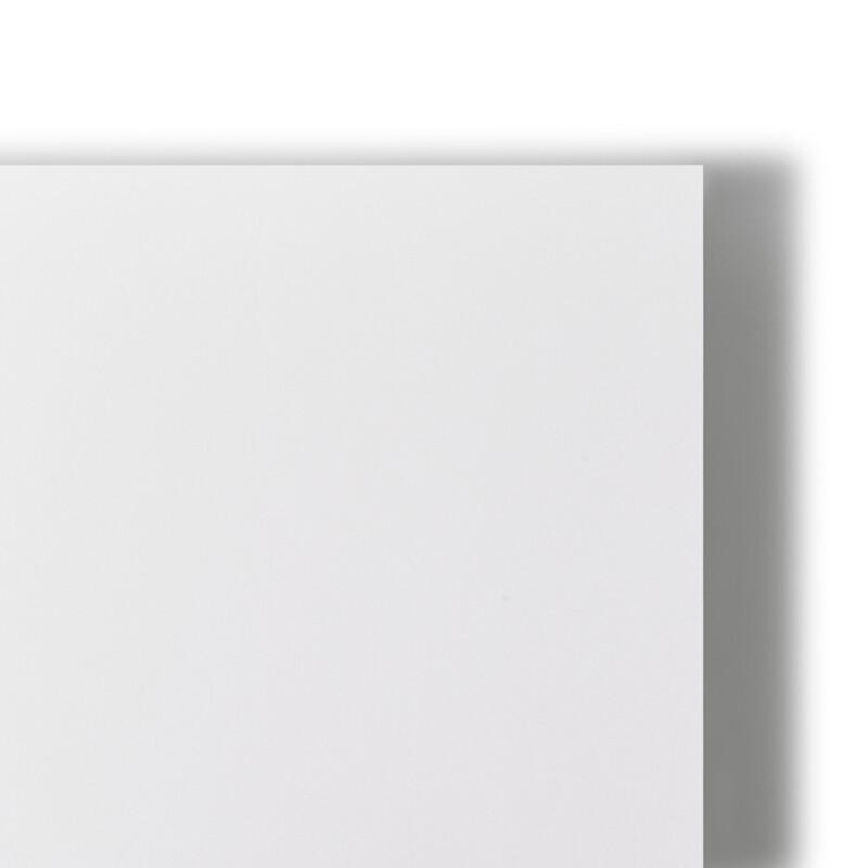 Couche chrome -  1 face couleur nacree - Surface ultra lisse - 4 teintes - Boitage -  carte de visite -chemise - coffret - couverture - encart-  etui -menu- Antalis