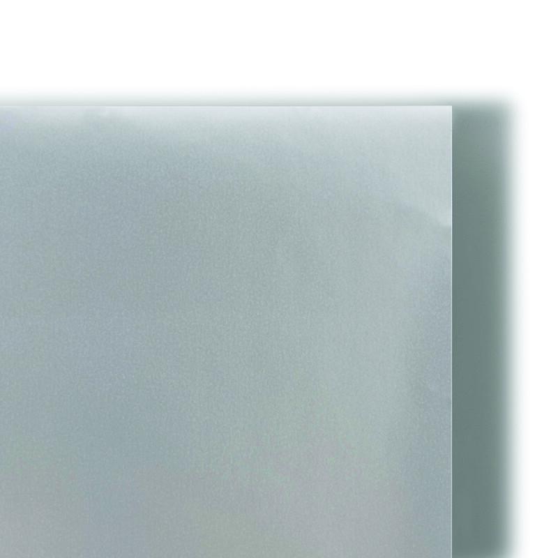 Etiquettes- couche sur chrome- Chromolux Metallic- finition metallisee-7 teintes- Surface ultra lisse- Antalis